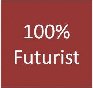 100PercentFuturist