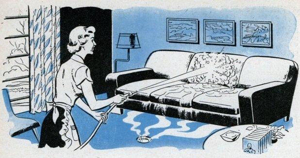 Popular Mechanics 1950 view of 2000