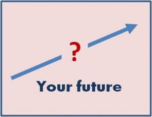 Your future in question